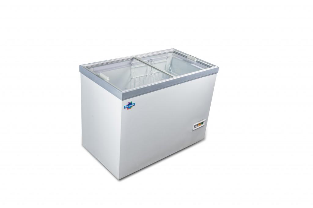 Rockwell Freezers FFR300D