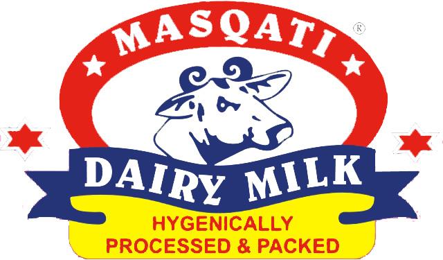 Rockwell_Freezer_Testimonial_MASQATI-DAIRY-MILK-Logo