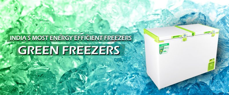 Rockwell Industries Limited-Since1986 | Freezer Manufacturers in India