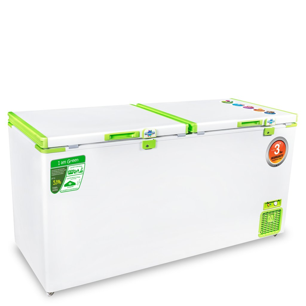 Rockwell Eutectic Green Freezers | Rockwell Industries Limited | India